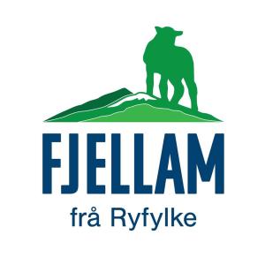 Logo til Fjellam frå Ryfylke