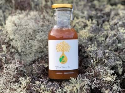 Bilde fra Den lille Juicefabrikken