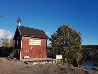 Bilde fra Sundbygd Gård Slakteri og Butikk