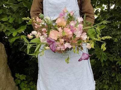 Bilde fra Alvehagen blomster