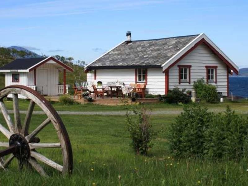 Bilde fra Fallvik Gård
