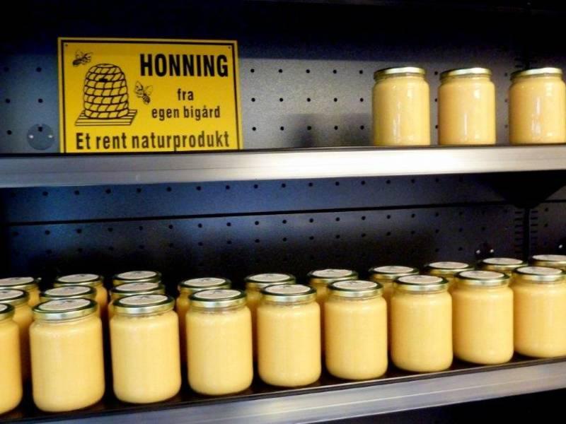 Bilde fra Finnskoghonning