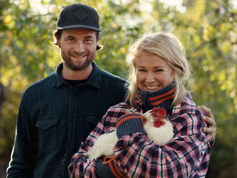 Bilde fra Brånås Søndre Gård