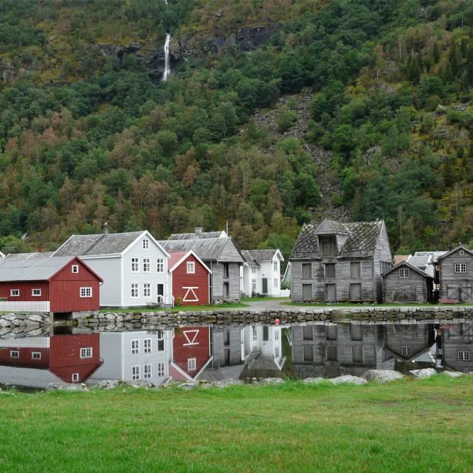 Bilde fra Sogn og Fjordane