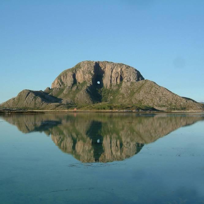 Bilde fra Nordland