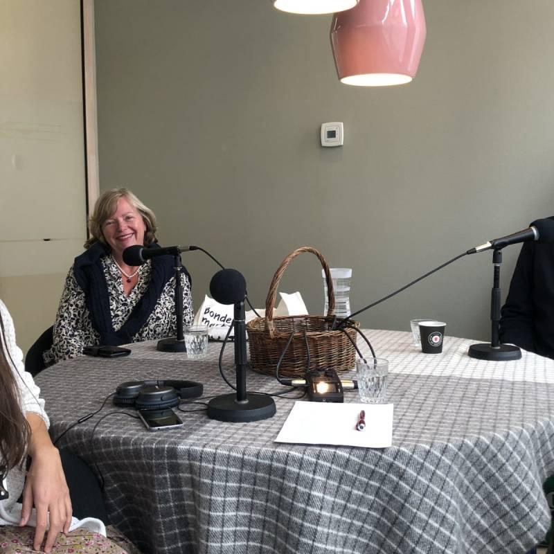 Bilde av Podcast: Billig eller lokal mat?