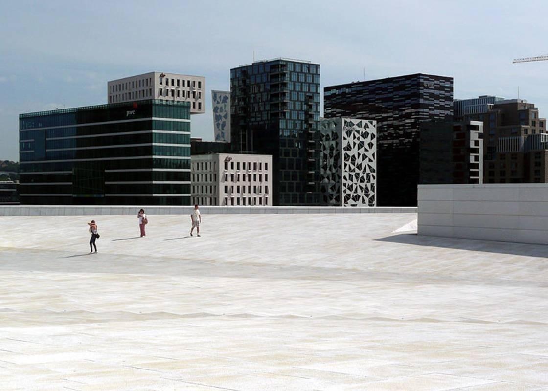 Bilde av Oslo & omegn
