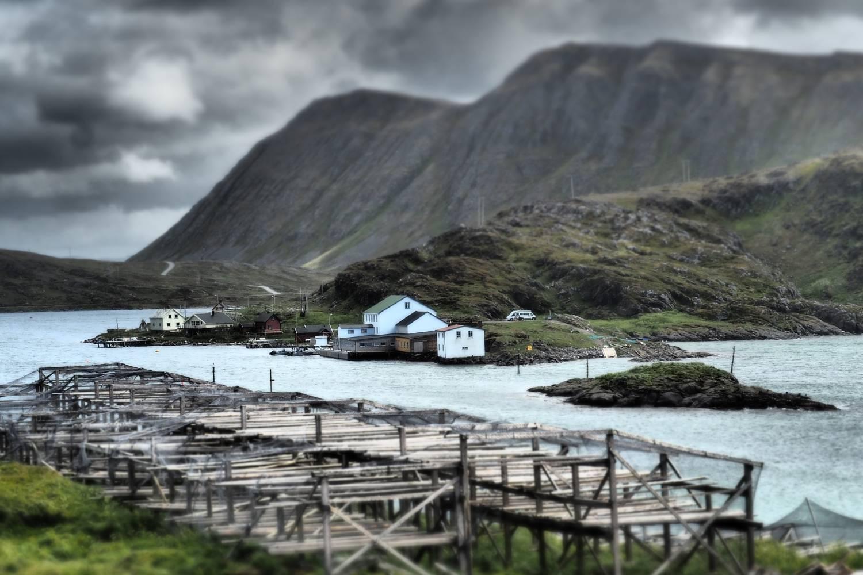 Tufjord Brygge