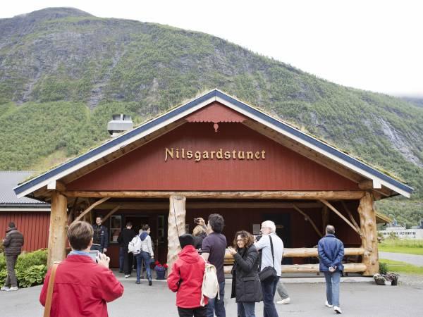 Nilsgardstunet