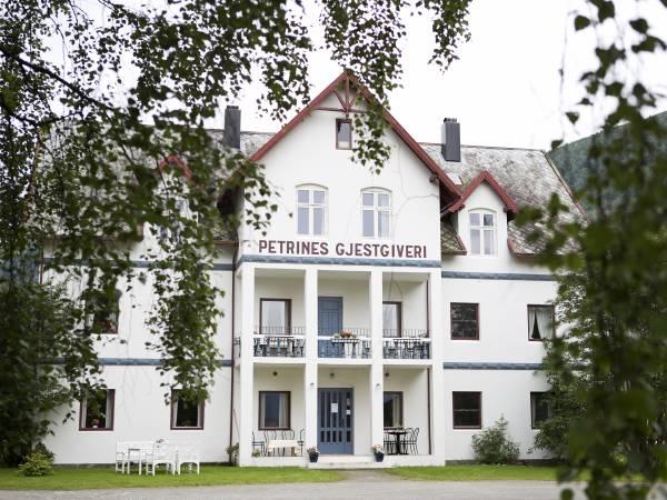 Petrines Gjestgiveri
