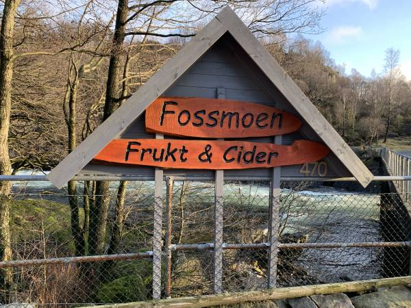 Fossmoen Frukt
