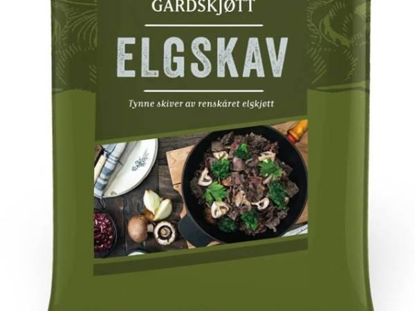 Nordås Gårdskjøtt/ Grøna