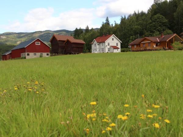 FARMEN FLØTTERUD