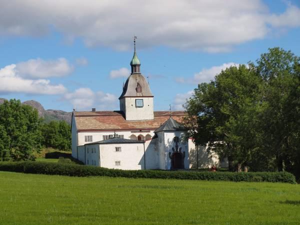 Austrått Agroturisme