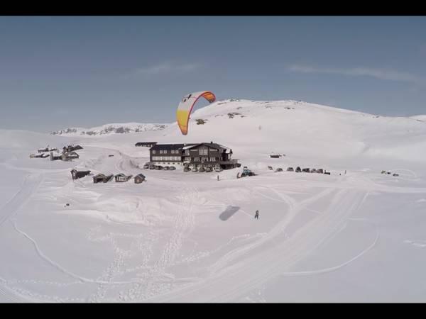 Bergsjøstølen fjellstue
