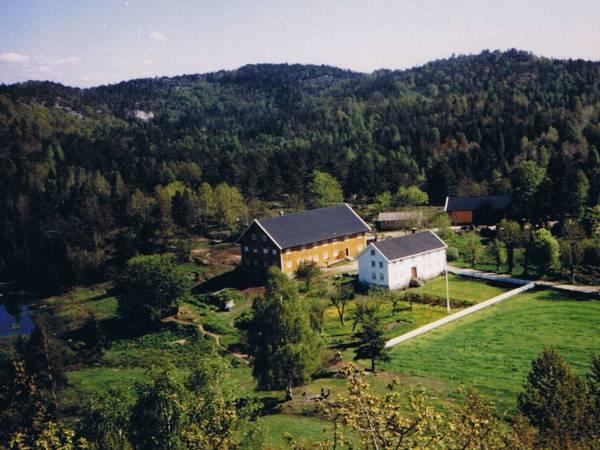 Gurebo gård
