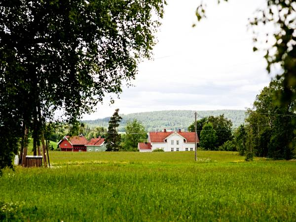 Grøndalen gårdsmeieri