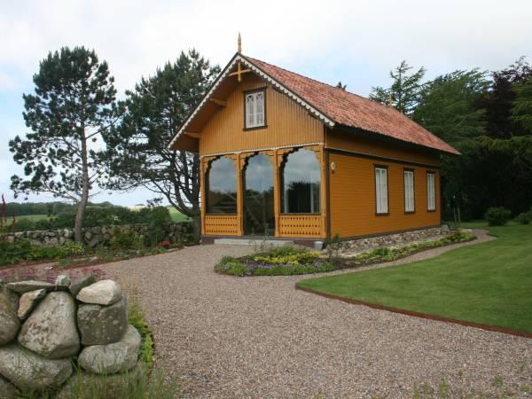 Köhler-Paviljongen