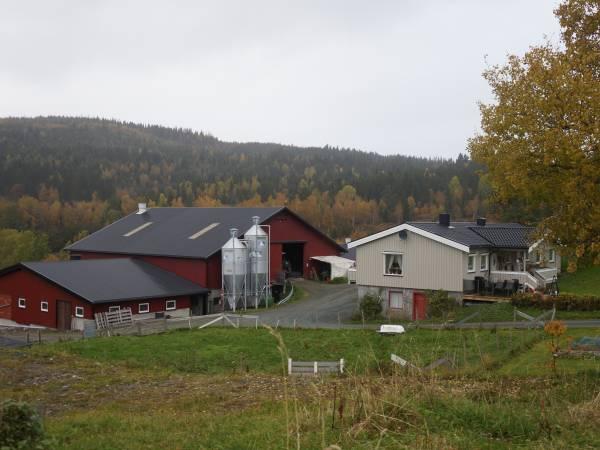Åsvang Gård