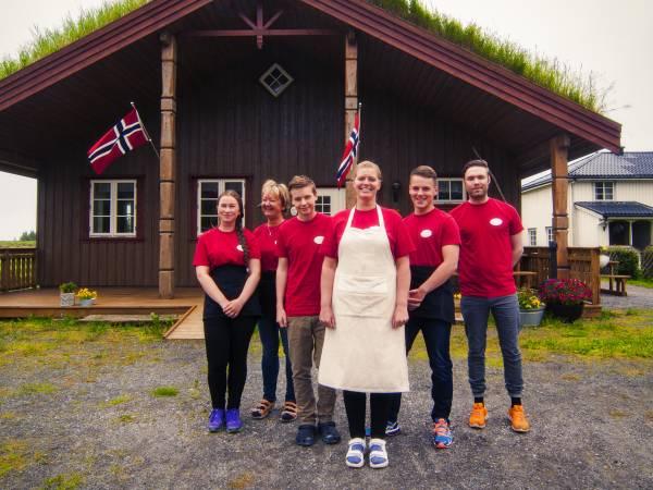 Sandmo Gård og Hjemmebakeri