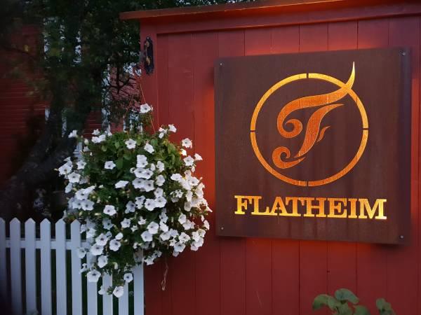 FLATHEIM