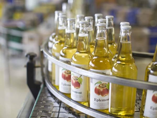 Askim Frukt -og Bærpresseri