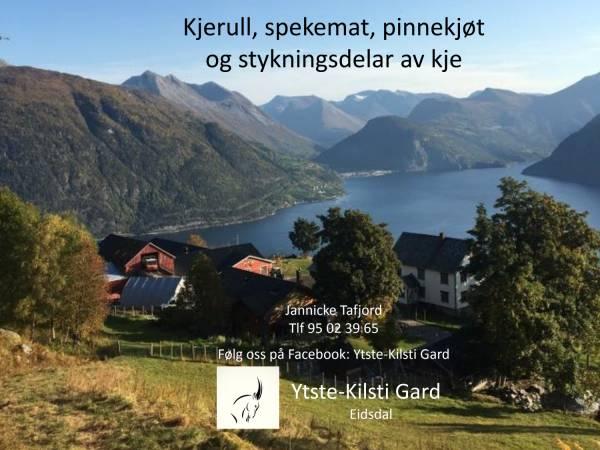 Ytste-Kilsti Gard