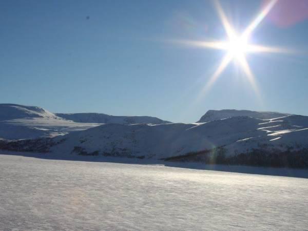 Storestølen Fjellstue