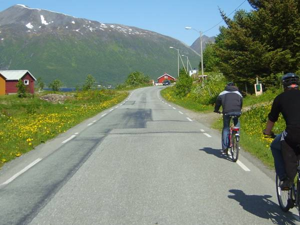 Tromsø Outdoor.