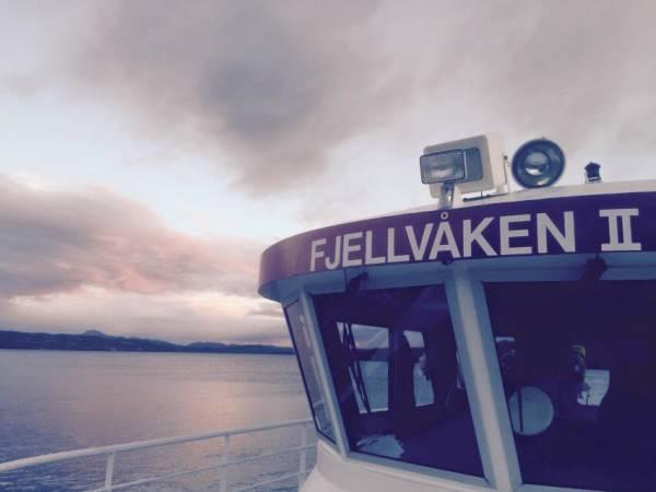 M/B Fjellvåken II