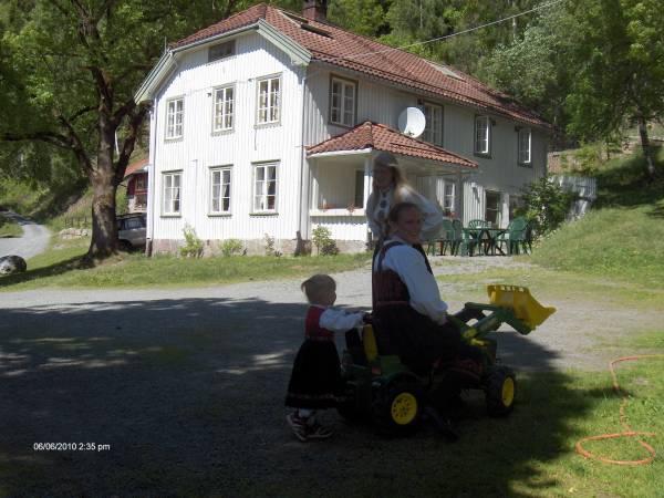 Nordigard Bjørge Gjestegard