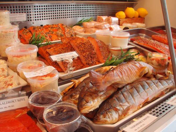 Villfisken AS