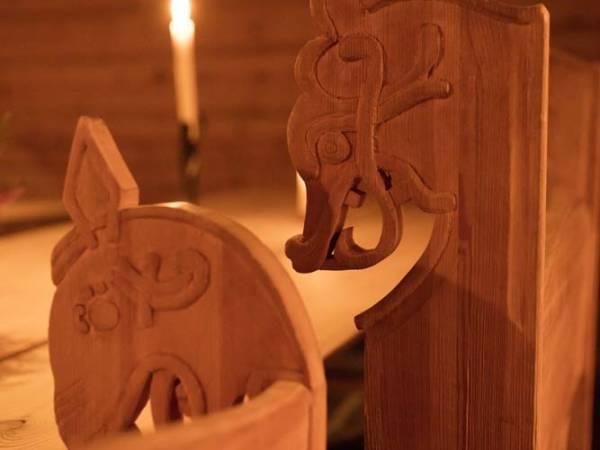 Vikingegarden Maurenga
