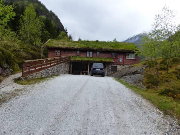 Stalheimsøy Gard