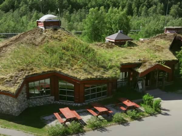 Nordnes Kro og Camping