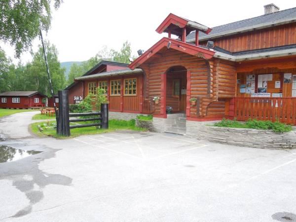 Skjåk Turistheim / Skeid Kro