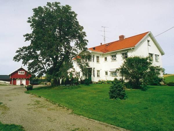 Smedstad Gård