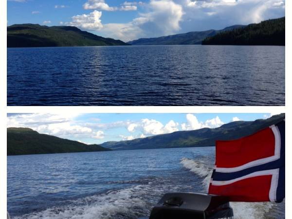 Storsjøen Fiskeforening