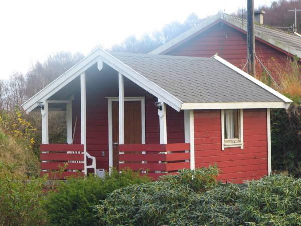 Kleivå Gardscamping