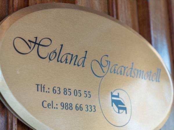 Høland Gaardmotell