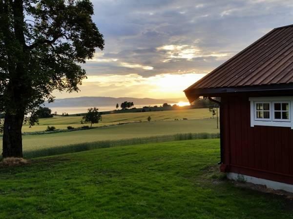 Fredheim Gård