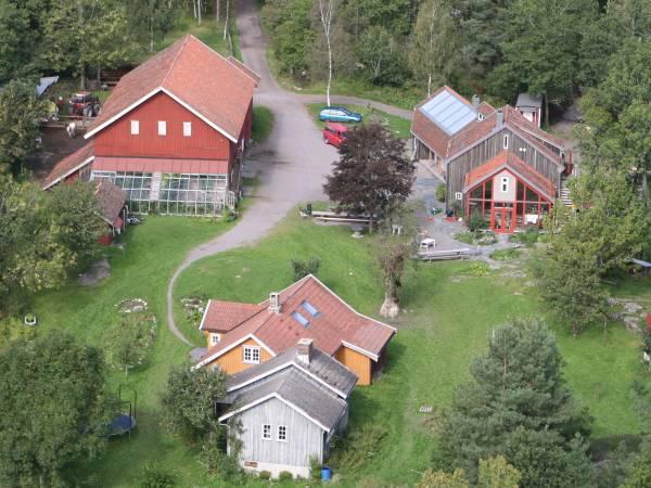 Holt Gård, Undrumsdal