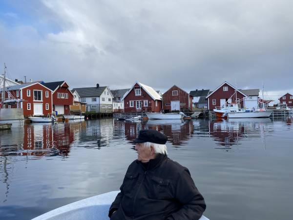 Olsens Pensjonat