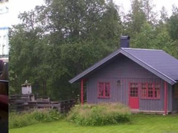 Brattvoll Gård og Hytter