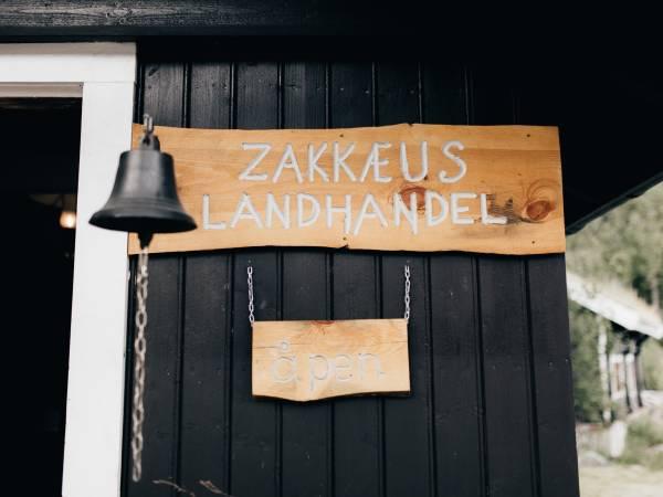 Tuddal Høyfjellshotel