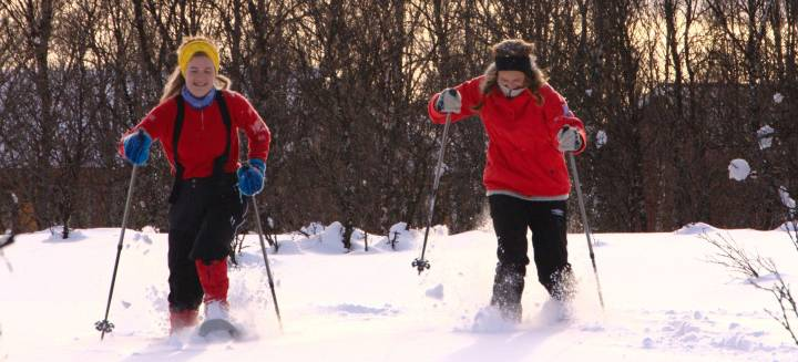 Fjallraven | Clothing and Equipment Nordic Outdoor