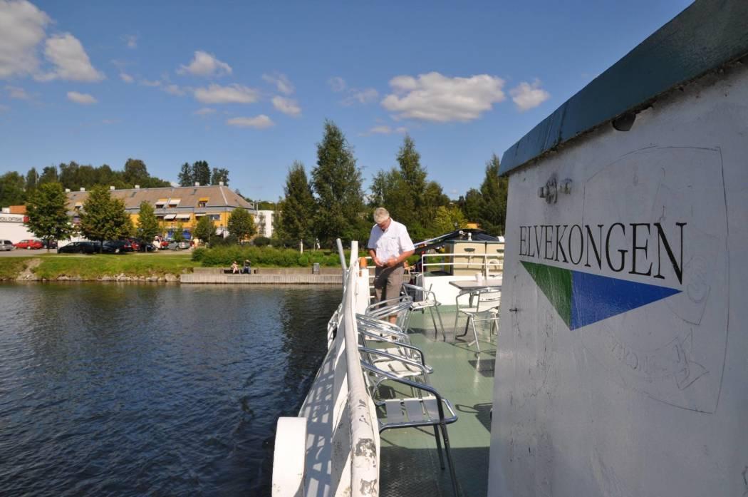 charterbåter i oslofjorden