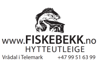 Fiskebekk Hytteutleige