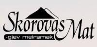 Skorovasmat - Skjenkestova i Skorovas