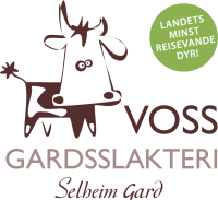 Voss Gardsslakteri/ Selheim Gard